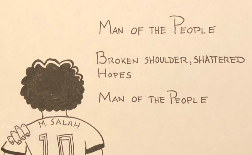 World Cup Haikus: Man of thePeople